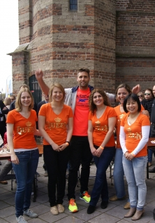 Chess Queens en Nick Schilder
